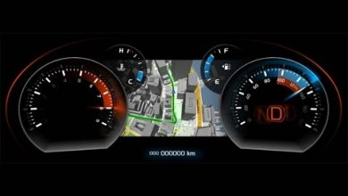 All-digital Automotive Instrument Cluster Market