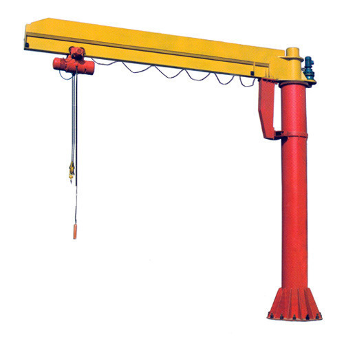 Global Arm Crane Market 2019 by Top Manufacturers Study | Liebherr Group, Terex, KATO WORKS