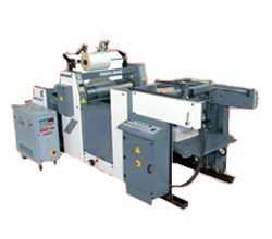 Automatic Laminators Market