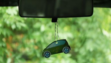Automotive Air Fresheners