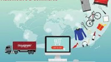 Automotive E Commerce