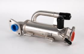 Automotive Exhaust Gas Recirculation (EGR) Systems