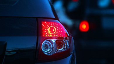 Automotive Tail Light
