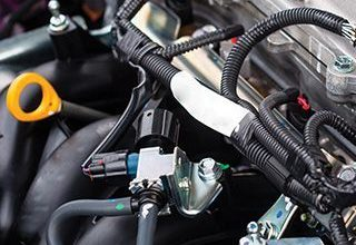 Automotive Wire And Cable Materials Market