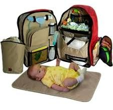 Baby Travel Bags