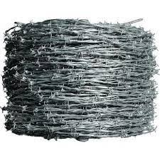 Global Barbed Wire Market Research Report 2018 By Type, Application, Industry Size and Regions forecast 2025