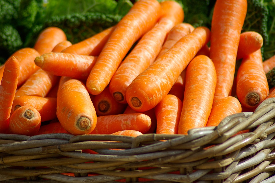 Global Beta Carotene Market Stat 2019-2025 DSM, BASF, Allied Biotech,.
