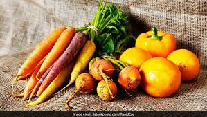 Global Beta-Carotene Market Set For Rapid Growth And Trend By 2027