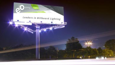 Billboard LED Lamp Market