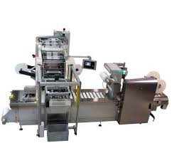 Box and Carton Overwrapping Machines Market