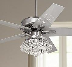 Global Ceiling Fans with Lights