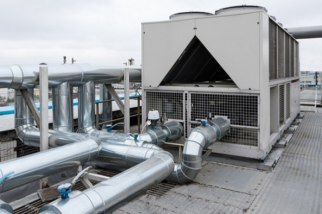Chiller Market Expected to Garner $11,542 Million, by 2022 | Key Players:Daikin Industries Ltd., Johnson Controls, Trane Inc., Carrier Corporation, Thermax Ltd