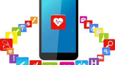 Chinese Medically Prescribed Apps