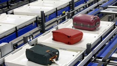 Airport Baggage Handling Systems Market