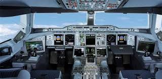 Commercial Avionics Systems