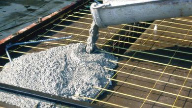 Concrete Air-Bleeding High-Performance Water Reducing Agent