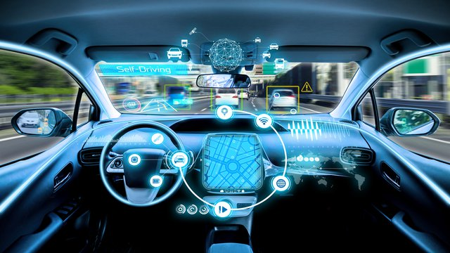 Connected Car Market by Technology (2G, 3G, and 4G/LTE) With Key Players Telefonica, Verizon Wireless, HARMAN International., TomTom International BV.
