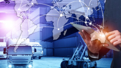 Connected Logistics Market Drivers, Revenue, Growth, Application and Industry Demand Analysis 2023