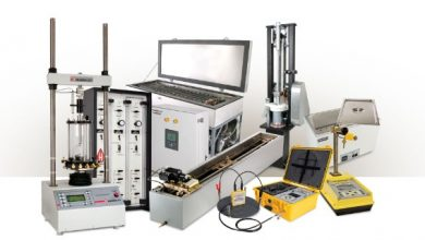 Construction Material Testing Equipments Market