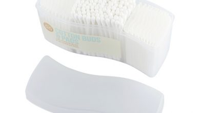 Cotton Wool Buds Pads & Cotton Socks
