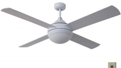 Global DC Ceiling Fans