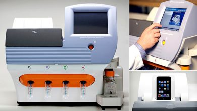 DNA Testing Machine Market