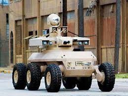 Defense Robotics Market share 2019-2025; Segments Outlook, Business Assessment, Competition Scenario, Trends