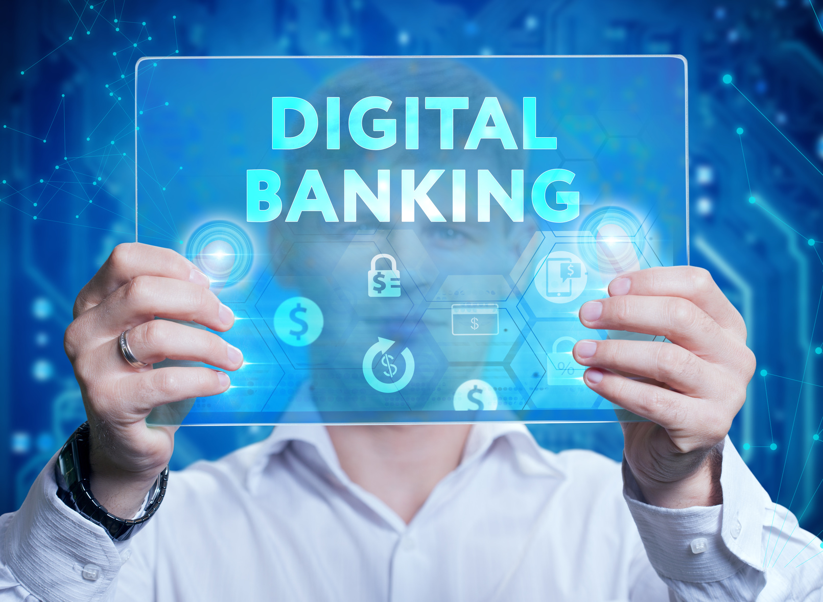 Global Digital Banking Market growing at a CAGR of 18.2% by 2023 With Top Manufactures: Urban FT, Kony, Backbase, Technisys, Infosys, Digiliti Money, Innofis, Mobilearth, D3 Banking Technology