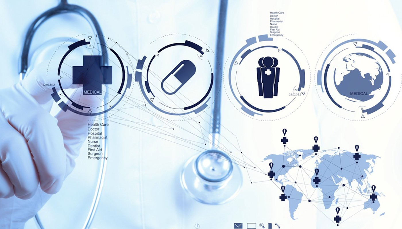 Global Digital Health Market Research Report 2018 By Market Share, Size, Growth, Demands and Status