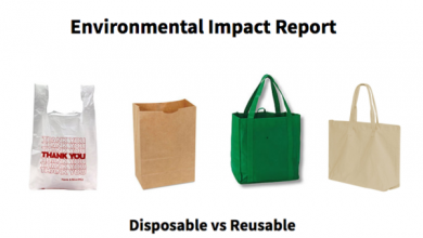 Disposable and Reusable