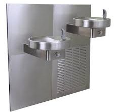 Drinking Fountains (Water Dispensers)