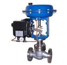 Global Electric Control Valve