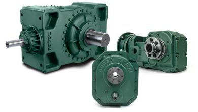 Enclosed Gearing Market