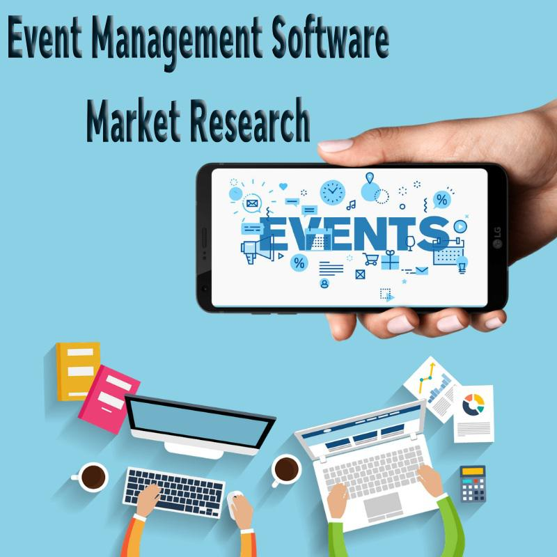 Sagacious Growth on Event Management Software Market 2025 with Leading players like Cvent,  Active Network,  Xing Events,  Etouches,  Eventbrite,   Ungerboeck Software International