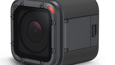 Free Flight Camera Market