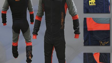 Free Flight Suits Market