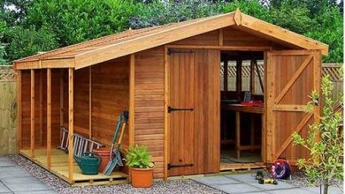 Global Garden Shed