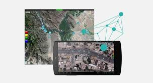 Global 3D Mapping and Modeling in the Intelligence and Defense Communities Market
