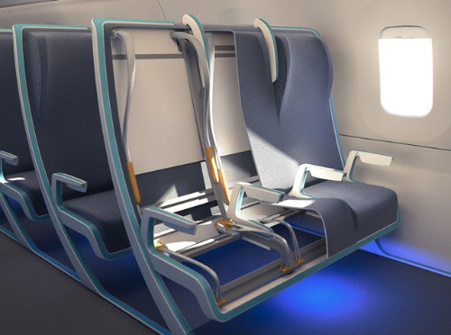 Global Aircraft Seat Frames Market 2019 Size and Share: Industry