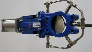 Global Automatic Knife Gate Valves Market