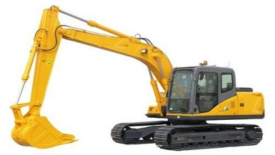 Global Crawler Excavator Market