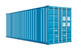 Global Dry Cargo Container Market
