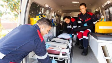 Global Emergency Medical Service (EMS) Products Market