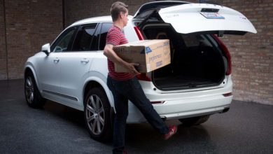 Global Hands Free Power Liftgate Market