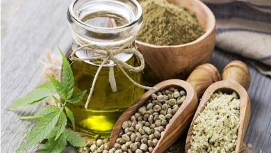 Global Hemp-based Foods Market