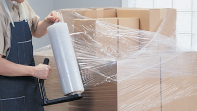 Global High Pressure Protective Packaging Film Market