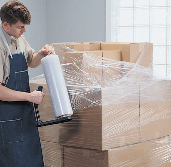 High Pressure Protective Packaging Film Market 2019: Top Players Analysis By Pregis, DowDuPont, RAJAPACK LIMITED, Sealed Air Corporation, ivex Packaging, FRUTH CUSTOM PLASTICS, INC., Automated Packaging Systems Inc., And Others