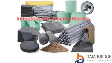 Global Industrial Absorbents Market