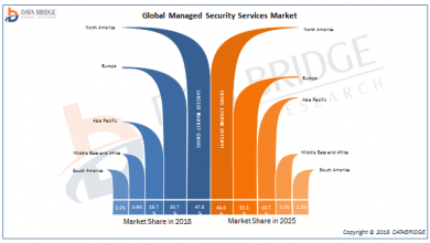 Global Managed Security Services Market
