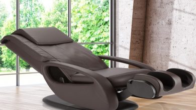 Global Massage Chair Market